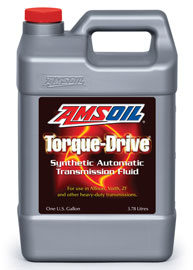ATD Automatic Transmission Fluid