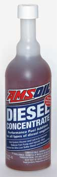AMSOIL Diesel Fuel Concentrate