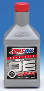 AMSOIL OEF 5W-30